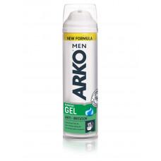 Аrko Гель для бритья, 200мл,, ANTI- IRRITATION (защита от раздражения)