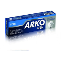 Аrko КРЕМ  для бритья, 65г,, SENSITIVE (для чувств, кожи)