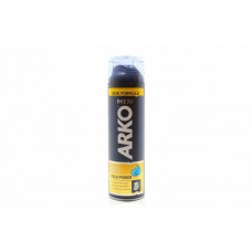 Аrko Гель для бритья, 200мл,, HYDRATE (увлажняющий)